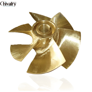 OEM customized precision casting water jet propeller