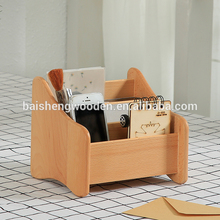 Customized professional locked storage box with factory price