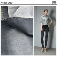 High Color fastness wholesale denim fabric