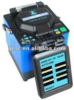 fiber optic fusion splicing machine