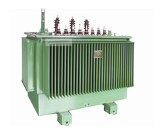 20kv oil-immersed distribution transformer