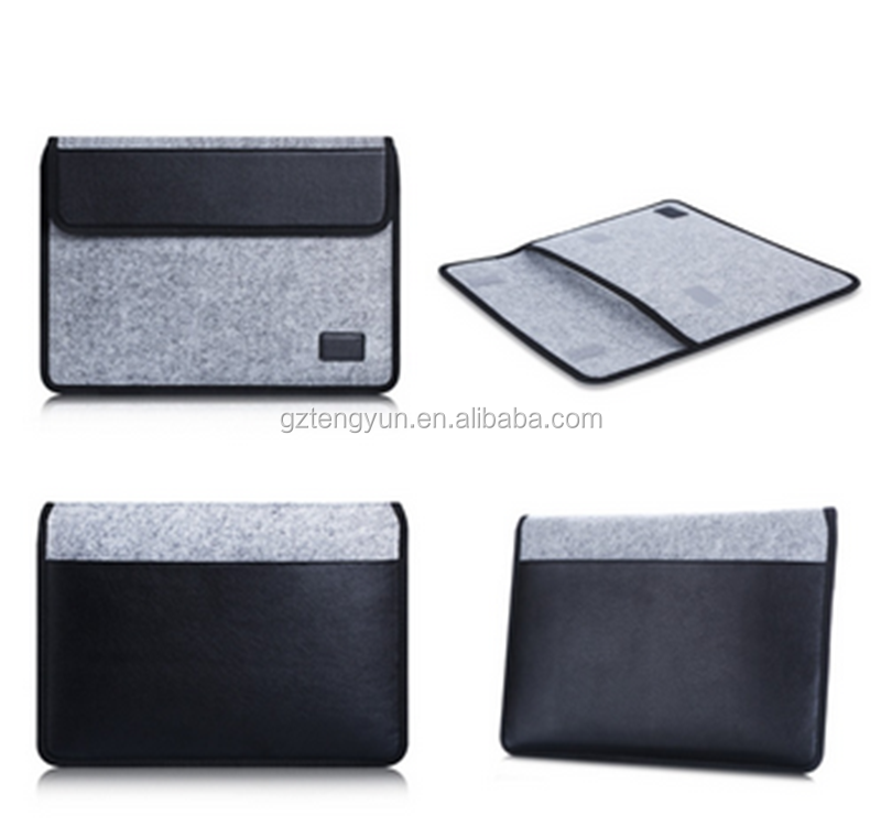 Factory Manufacturers New Arrival Tablet Sleeve Wholesale Practical Laptop For Apple 12.9 inch