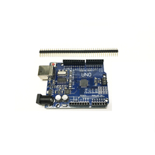 arduinos UNO R3 with QFP chip ATmega328P