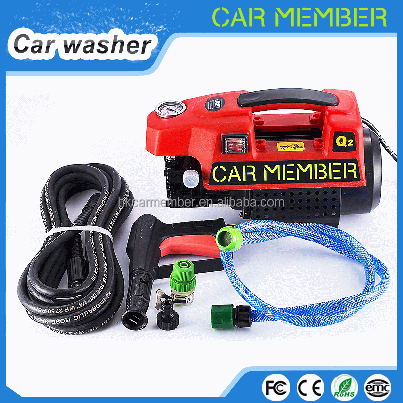 Car Member car seat high pressure dry cleaning machine price