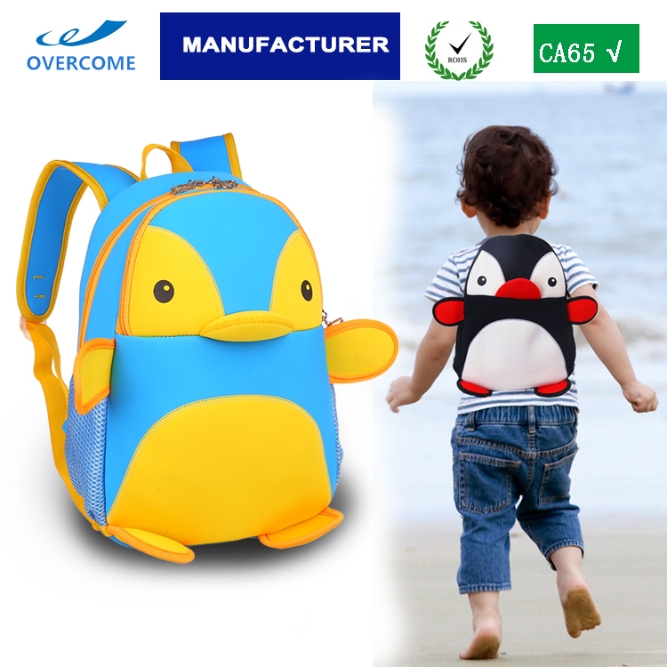 kids mini backpack toddler back packs baby bags with cartoon character