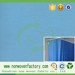 The latest medical disposables simple clean non-woven fabrics