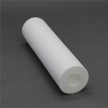 superior 0.5 micron water purifier filter for industrial filtration