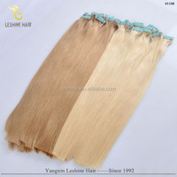 Hot! Leshine Hair Company Natural Fashion Led Sign Buy Wholesale remy tape human hair extension