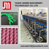 pp/nylon/cotton/jute yarn doubling twisting machine ring twister