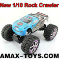 rm-08007 1 10 rc crawlers 4WD Electric Remote Control with Shock Absorbers