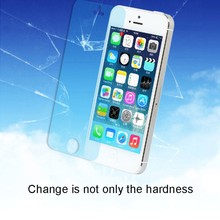 guangzhou mobile accessories market, tempered glass screen protector for iphone5