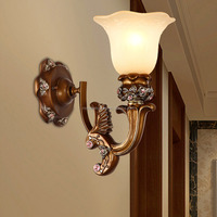 High Quality Bedroom Lighting Chandelier wall lamp/wall light