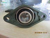 high quality ASAHI pillow block flange bearing UCFL321 UCT205