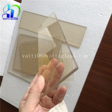 glass ceramics for stove / gas fireplace glass resistant to high temperature