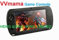 Android game Player 7 inch handheld Game console