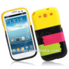 Paypal accept,for Samsung Galaxy S3 I9300 PC hard back cover