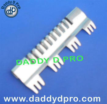 1 Metal Comb For Barber Trimmer Thinning RAZOR Hair Styling DDPB-717