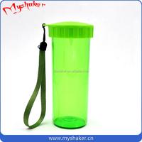 MY-T13 spring water delivery bottle plastic juice bottles shaker bottles