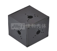 Extruded Aluminum Case for Revival Control Systems
