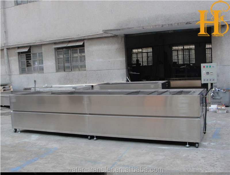 HS hot sale stainless steel Water Transfer Printing Dipping Tank with Constant Temperature
