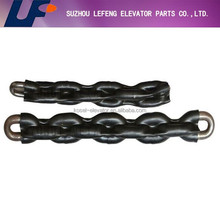 Elevator compensation chain/Elevator parts/Compensation chain for safety system