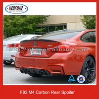NEW LISTING!!!CARBON REAR SPOILER FOR BMW F82 M4 TRUNK SPOILER