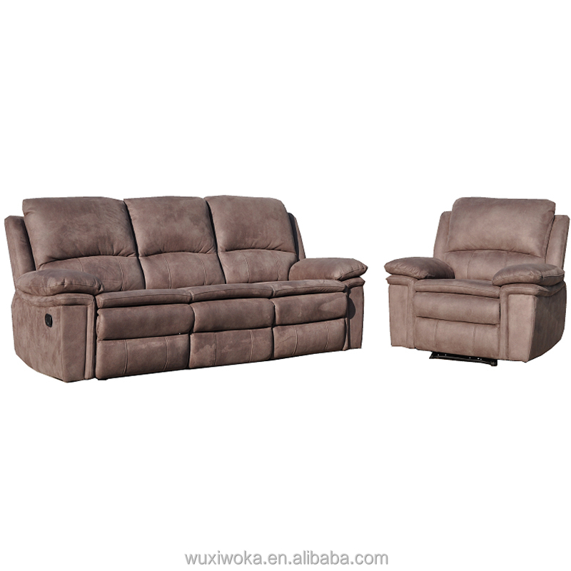 Living Room Furniture Sofas With Recliners