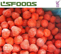 2015 New Crop Frozen IQF Strawberry AM13 Fruit in bulk