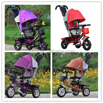 steel frame tricycle bike for kids
