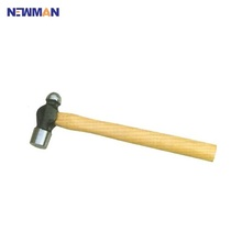 china non sparking 2lb british type wooden handle safety ball pein hammer