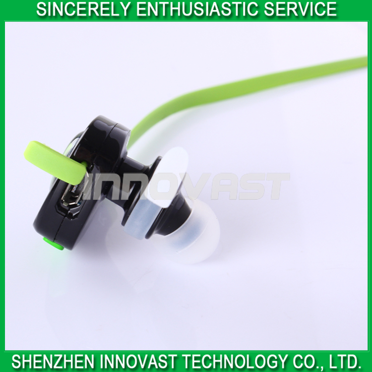 2016 Alibaba Top Selling Bluetooth In-Ear Sports Stereo Wireless Headset Earphones For Media <strong>Player</strong>