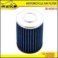 NEX Motorcycle High Flow Air Filter for HONDA CBF600F 2005