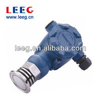 4~20mA Smart Sanitary Pressure Transmitter with Flush Diaphragm