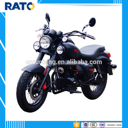 Top rated made in China 200cc motorcycle chopper
