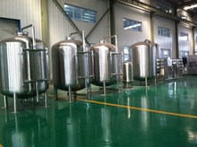 small pet 24oz soda making production unit made in China