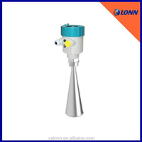 6GHz radar level transmitter low frequency radar level meter