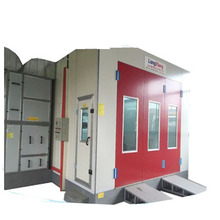 High end Beautiful coating spray booth
