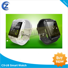 mix color digital smart watch for children with chronograph