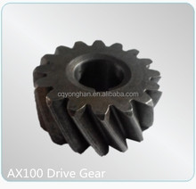 AX100 Drive Gears Motorcycle Clutch Spare Parts