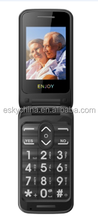 "New! new style products for 2016 old people phone senior cell phone W30 big button with SOS mobile phone 2.4"" 240*320"