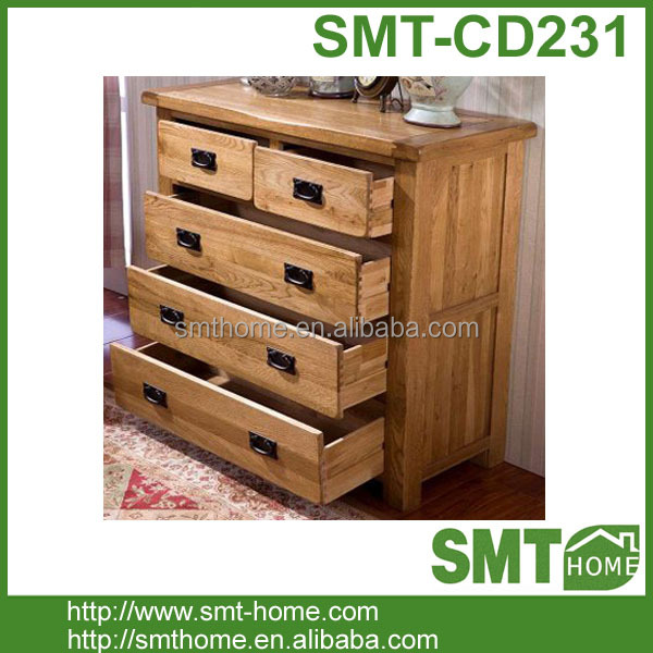 Antique Solid Wood Furniture Wholesale Wooden Chest