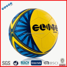 The Popular promotion customized beautiful football balls