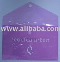 PVC packaging