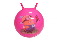 Factory Sales Inflatable Colourful jumping hopper ball For Kids