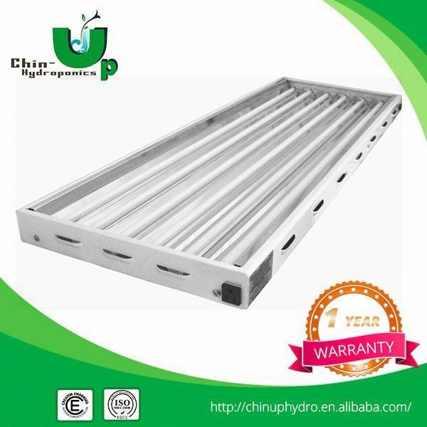 Hydroponics grow light T5 fixture /energy save high output lighting