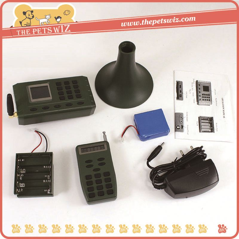 Calling birds attractor p0w5v hunting bird sound mp3 player for sale