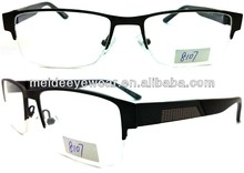 new style 2014 spectacle frames eyeglasses wholesale for Europe market