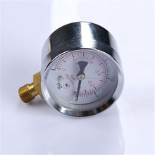 Durable LightWeight Easy To Read Clear oil gauge transformer oil level gauge changlin loader parts