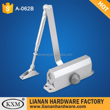 Factory export kitchen door closer,hydraulic door closers, concealed door closer