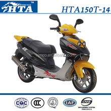Nice Looking Cheapest 150cc Motor Bike Motorcycle(HTA150T-14)